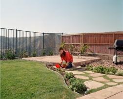 gardening-bending