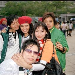 pak lek + group