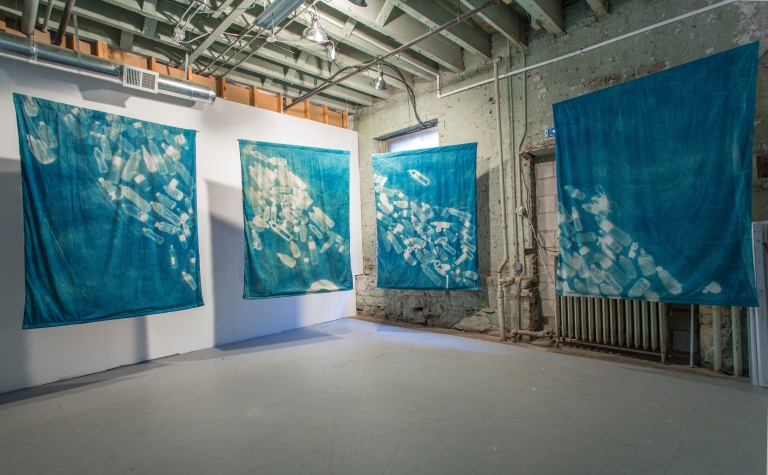 7.5 Jeannie_Simms_Sindikit-16 Wide shot.Lesbos Cyanotypes